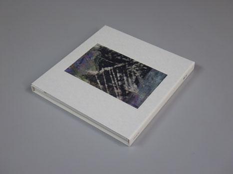 アートブック「辺集」