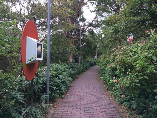 ROKKO MEETS ART 芸術散歩2018
